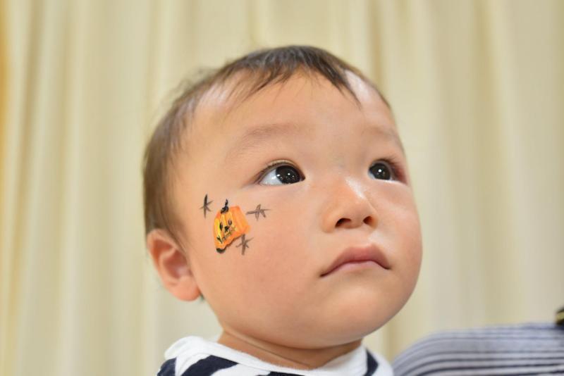 広島フェイスペイント組合-ハロウィンキッズ2019-51