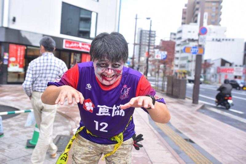 広島フェイスペイント組合-横川ゾンビナイト5-1日目-005