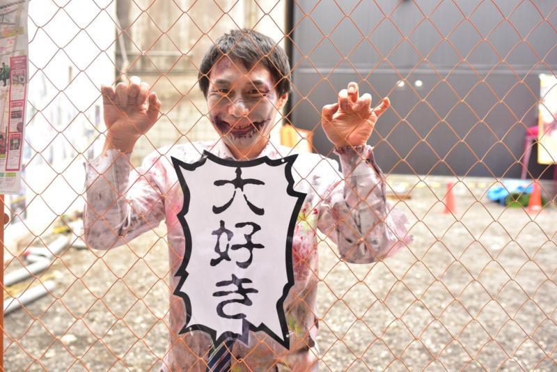 広島フェイスペイント組合-横川ゾンビナイト5-1日目-010