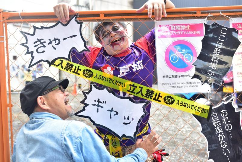 広島フェイスペイント組合-横川ゾンビナイト5-1日目-011