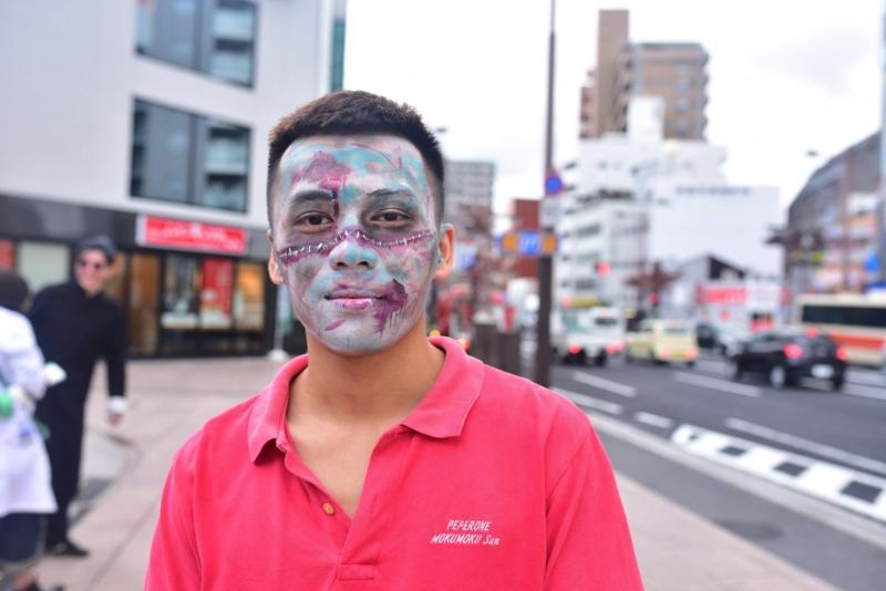 広島フェイスペイント組合-横川ゾンビナイト5-1日目-018