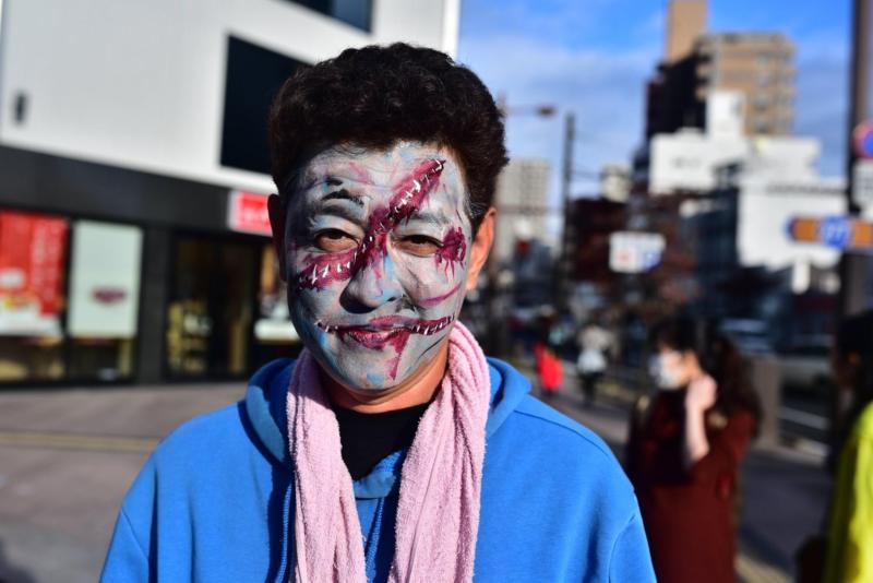 広島フェイスペイント組合-横川ゾンビナイト5-1日目-026
