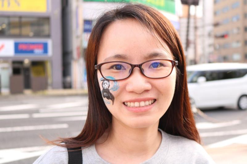 広島フェイスペイント組合-横川ゾンビナイト5-1日目-031