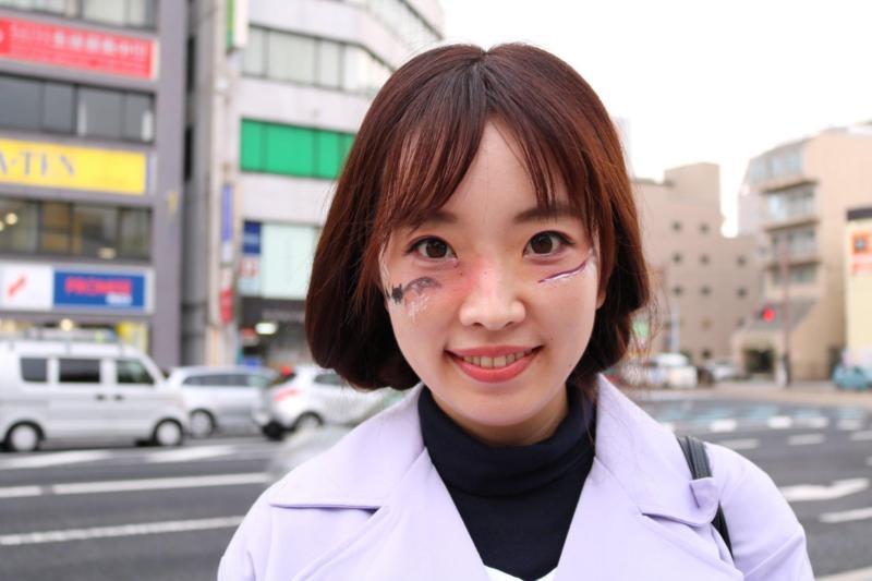 広島フェイスペイント組合-横川ゾンビナイト5-1日目-051