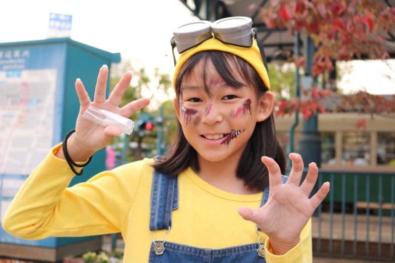 広島フェイスペイント組合-横川ゾンビナイト5-1日目-055