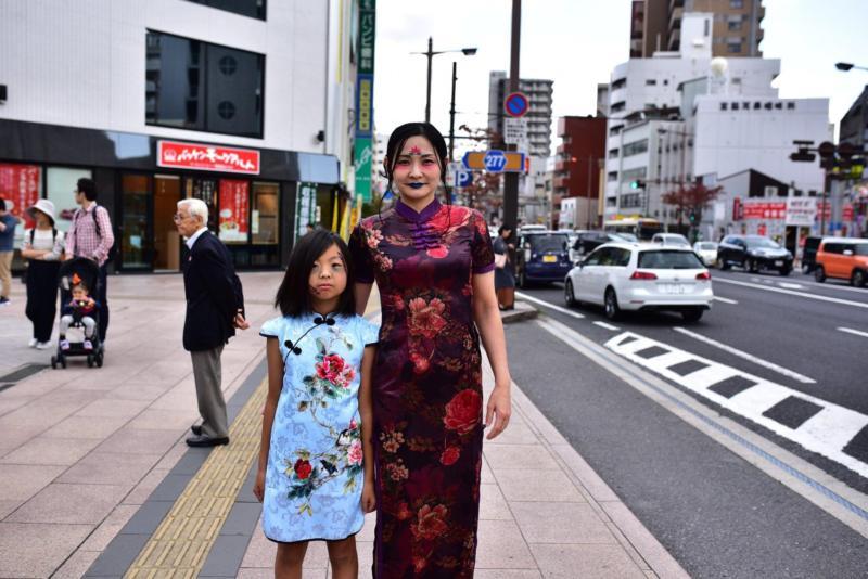 広島フェイスペイント組合-横川ゾンビナイト5-2日目-012