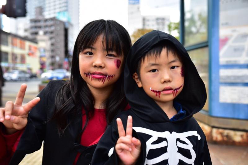 広島フェイスペイント組合-横川ゾンビナイト5-2日目-015