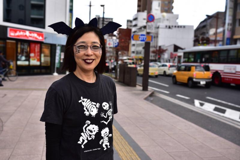 広島フェイスペイント組合-横川ゾンビナイト5-2日目-024
