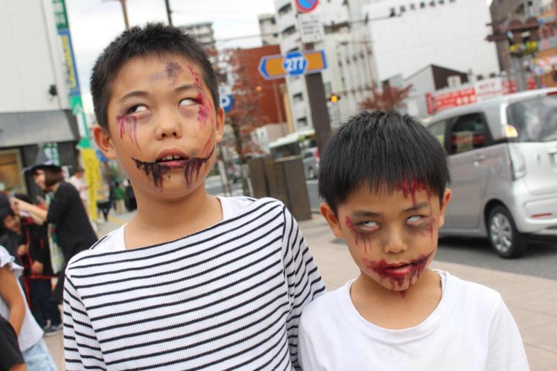 広島フェイスペイント組合-横川ゾンビナイト5-2日目-035