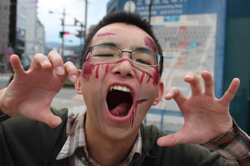 広島フェイスペイント組合-横川ゾンビナイト5-2日目-036