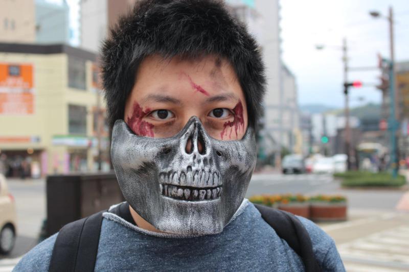 広島フェイスペイント組合-横川ゾンビナイト5-2日目-037