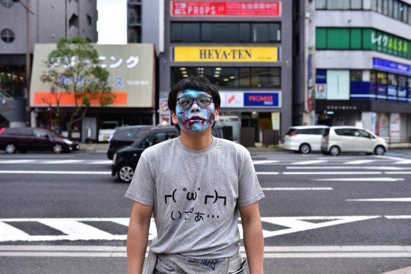 広島フェイスペイント組合-横川ゾンビナイト5-2日目-044