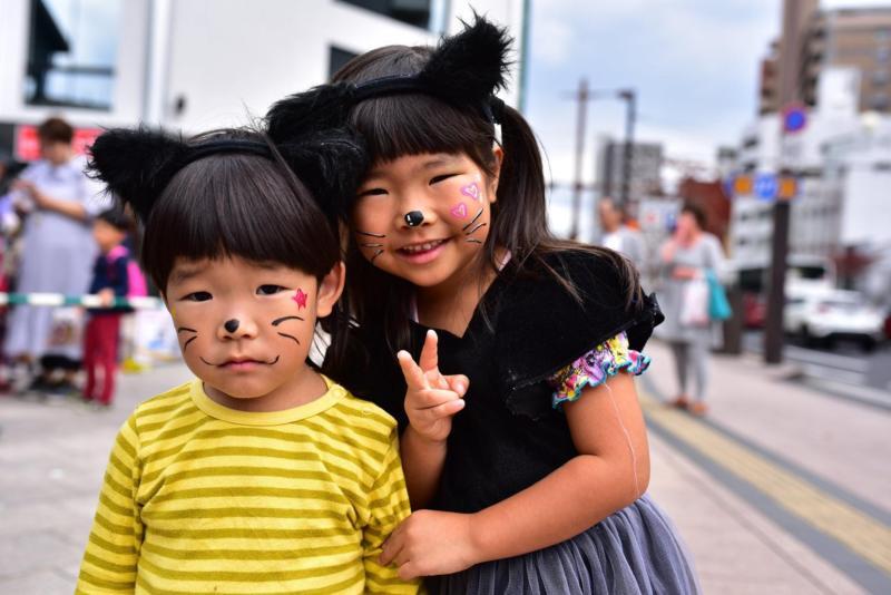 広島フェイスペイント組合-横川ゾンビナイト5-2日目-046