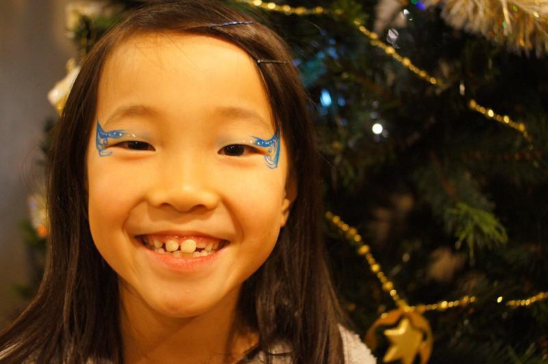 広島フェイスペイント組合-バックパッカーズ宮島クリスマスパーティー-04