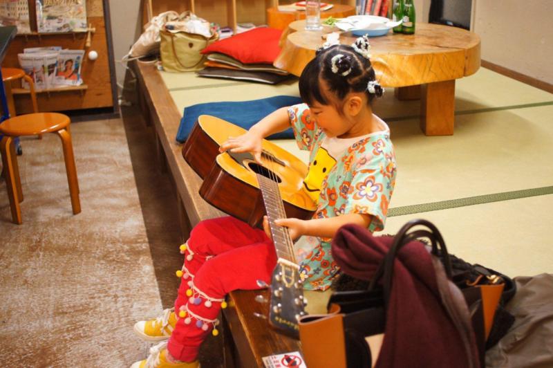広島フェイスペイント組合-バックパッカーズ宮島クリスマスパーティー-12